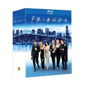 Friends intégrale