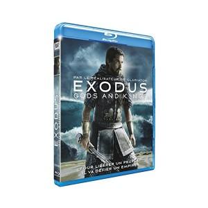 Exodus - jaquette