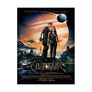 Jupiter - affiche