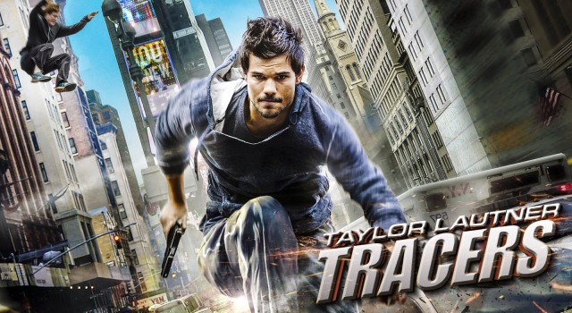 Tracers - Une