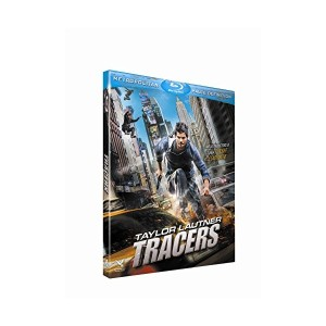 Tracers - jaquette