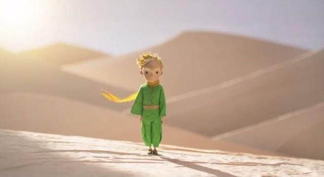 le petit prince - une